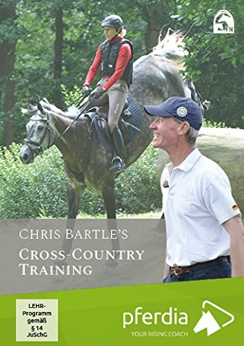 Chris Bartle's Cross-Country Training
