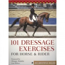 101 Dressage Exercises for Horse and Rider by Jec Aristotle Ballou from trot-online