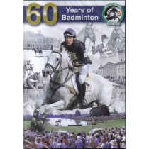 DVD 60 Years of Badminton Horse Trials from trot-online