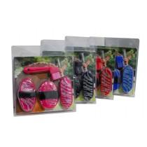 Rhinegold Glitter Junior Grooming Kit from trot-online