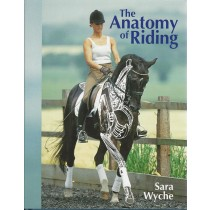 The Anatomy of Riding by Sara Wyche from trot-online