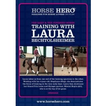 DVD Training with Laura Bechtolsheimer The Baby and the Finished Horse from trot-online