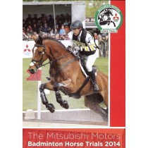DVD 2014 Badminton Horse Trials Review from trot-online