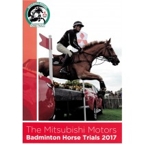 Mitsubishi Motors Badminton Horse Trials 2017 Review DVD