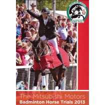 DVD Badminton Horse Trials 2013 Review from trot-online