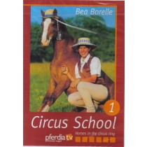DVD Circus School with Bea Borelle Part 1 from trot-online