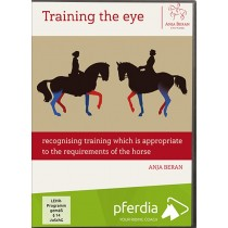 Anja Beran Training the Eye DVD