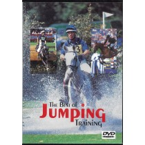 DVD Best of Jumping Training Show Jumping and Cross Country from Trot-Online
