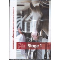 DVD The New Visual Guide to The BHS Stage 1 Examination from trot-online