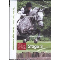 DVD The New Visual Guide to The BHS Stage 3 Examination from trot-online