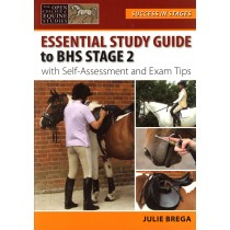 The Essential Study Guide to BHS Stage 2 with Self-Assessment and Exam Tips | Trot-Online
