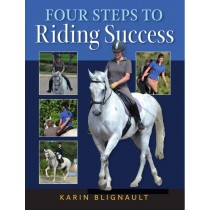 Four Steps to Riding Success Karin Blignault DVD