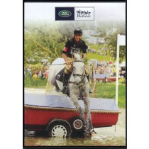DVD Land Rover Burghley Horse Trials 2012 from trot-online