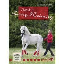 DVD Classical Long Reining Saskia Gunzer from trot-online