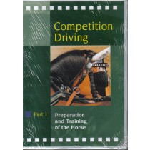 DVD Competition Driving Part 1 Preparation and Training of the Horse from Trot-Online