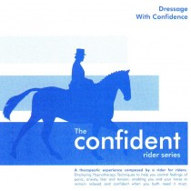 Dressage with Confidence The Confident Rider Series by Sharon Shinwell Audio CD from trot-online