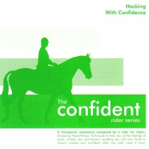 Hacking with Confidence The Confident Rider Series by Sharon Shinwell Audio CD from trot-online
