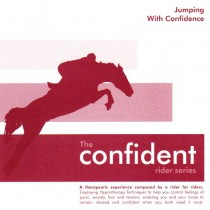 Jumping with Confidence The Confident Rider Series by Sharon Shinwell Audio CD from trot-online