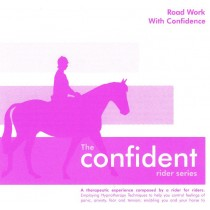 Road Work with Confidence The Confident Rider Series by Sharon Shinwell Audio CD from trot-online