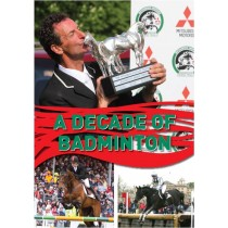 DVD A Decade of Badminton from trot-online