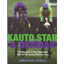 Book Kauto Star & Denman by Jonathan Powell | trot-online