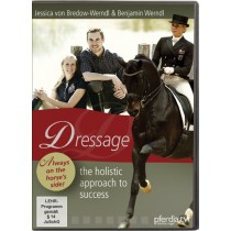 Dressage The Holistic Approach to Success DVD