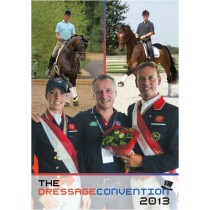 DVD The Dressage Convention 2013 with Carl Hester, Charlotte Dujardin and Richard Davison from trot-online