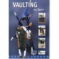 DVD Vaulting My Sport from trot-online