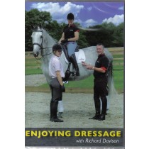 Enjoying Dressage with Richard Davison DVD