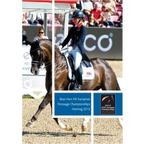 DVD FEI European Dressage Championships Herning 2013 from trot-online