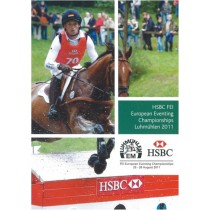 DVD FEI European Eventing Championships Luhmuhlen 2011 from trot-online