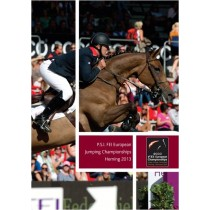 DVD FEI European Show Jumping Championships Herning 2013 from trot-online