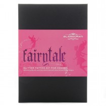 Glamourati Fairytale Glitter Quartermarker Kit for Horses from trot-online