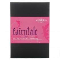 Glamourati Fairytale Glitter Quartermarker Kit for Horses from trot-online
