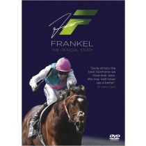 DVD Frankel The Official Story from trot-online