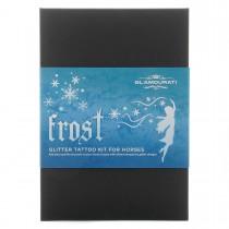 Glamourati Frost Glitter Tattoo Kit for Horses from trot-online
