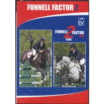 DVD Funnell Factor 2 Tour 2010 William and Pippa Funnell from trot-online