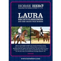 DVD Laura Bechtolsheimer and her Grand Prix Horses from trot-online