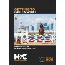 DVD Getting to Greenwich London 2012 Olympic Games from trot-online