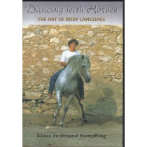 Dancing with Horses The Art of Body Language by Klaus Ferdinand Hempfling DVD