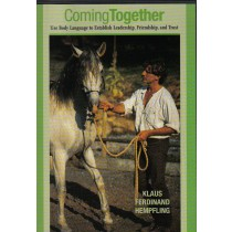 Coming Together by Klaus Ferdinand Hempfling DVD