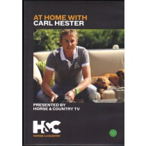 DVD At Home With Carl Hester from trot-online