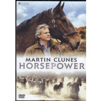 DVD Horsepower with Martin Clunes from trot-online