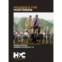 Hounds and the Huntsman DVD from trot-online