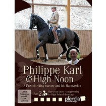 DVD Philippe Karl and High Noon Part 2 from trot-online