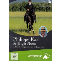 Philippe Karl and High Noon 3