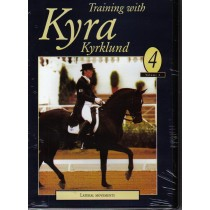 DVD Training with Kyra Kyrklund Volume 4 Lateral Movements from Trot-Online