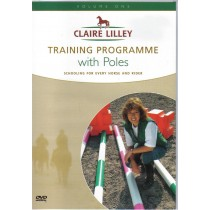 DVD Claire Lilley Training Programme With Poles from Trot-Online