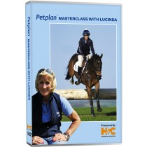 DVD Masterclass with Lucinda Green from trot-online
