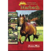 DVD Marbach Germany's Largest and Main State Stud from trot-online